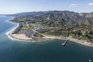 Malibu CA May happenings