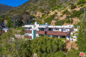 Malibu CA home for sale